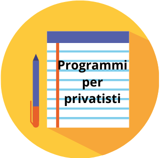 Programmi privatisti